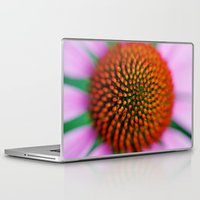medicine Laptop & iPad Skins featuring Medicine by William Denson