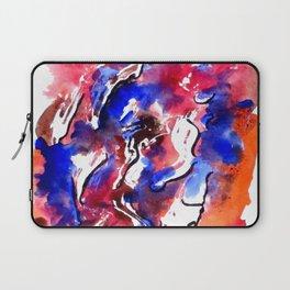 Art Doodle No. 13 Laptop Sleeve