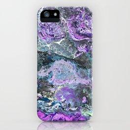 Black Hole iPhone Case