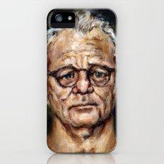 Bill Murray / Walt Bishop - Moonrise Kingdom iPhone (5, 5s) Slim Case
