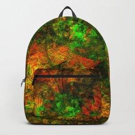Spicy Gumbo Backpack