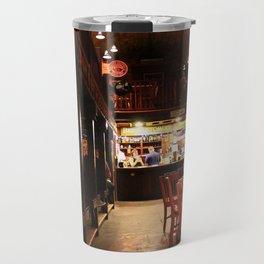 Irish Pub Travel Mug