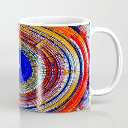 Spinart! Super Nova 2 Coffee Mug