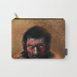 War Paint Carry-All Pouch