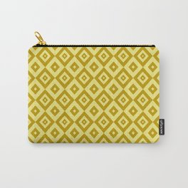 Harlequins III Carry-All Pouch