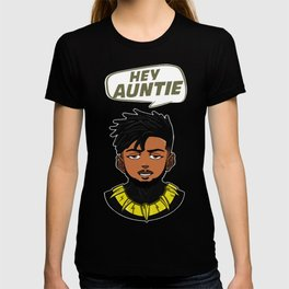 HEY AUNTIE T-shirt