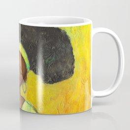 You Are Enough Coffee Mug