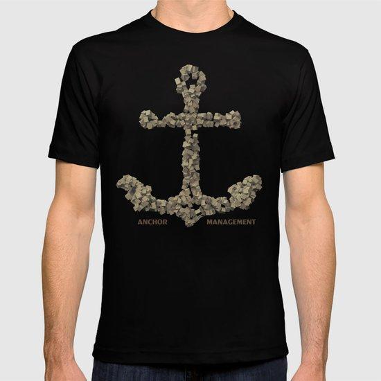 Anchor Management T-shirt