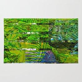 Landscape of My Heart (segment 4) Rug