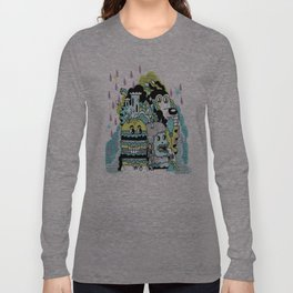 Magic Friends Long Sleeve T-shirt