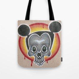 Dia de el Mouse Tote Bag