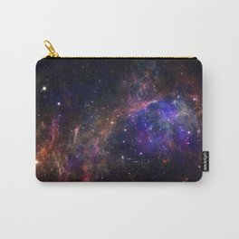 Star Field Carry-All Pouch