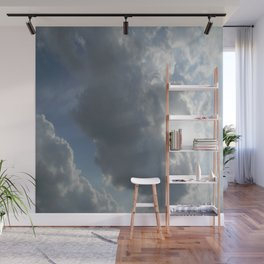 Clouds R Us Wall Mural