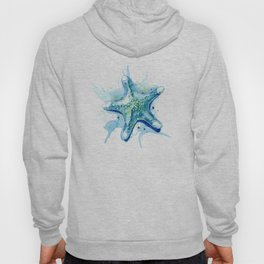 Starfish Waters II Hoody