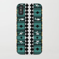 Tashkeel Slim Case iPhone X