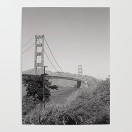San Francisco State of Mind Poster