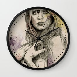 Gloria Wall Clock