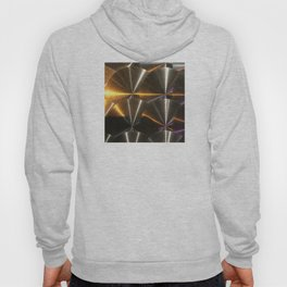 Moon Glow From Jupiter: Calistto's Reflection Hoody