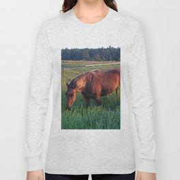 An Evening Chance Long Sleeve T-shirt