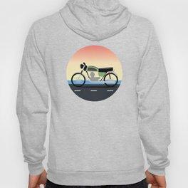 Moto Cruise Hoody