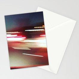nightdrive 2 Stationery Cards