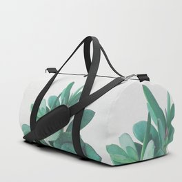 Crassula Duffle Bag