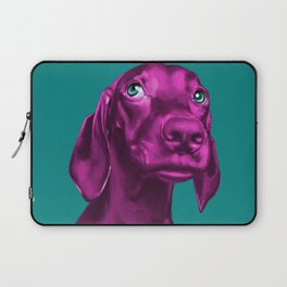 The Dogs: Guy 3 Laptop Sleeve