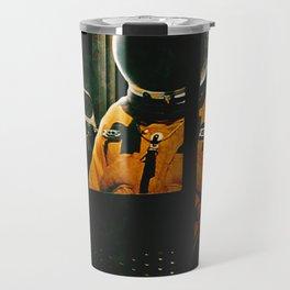 Phone Booth Travel Mug