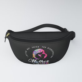 Mother Earth Restore our Planet Gift Earth Day Fanny Pack