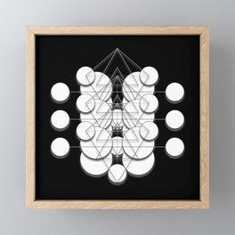 Lope Framed Mini Art Print