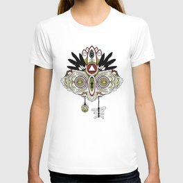 Death Mask 2 T-shirt
