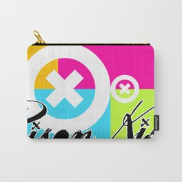 POISON KISS - COLORS EDITION Carry-All Pouch