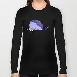 Monique Soiffard Long Sleeve T-shirt