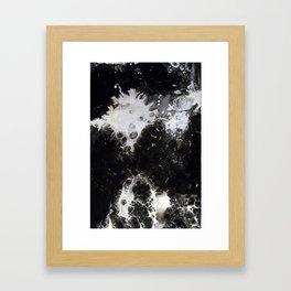 Changing 2 Framed Art Print
