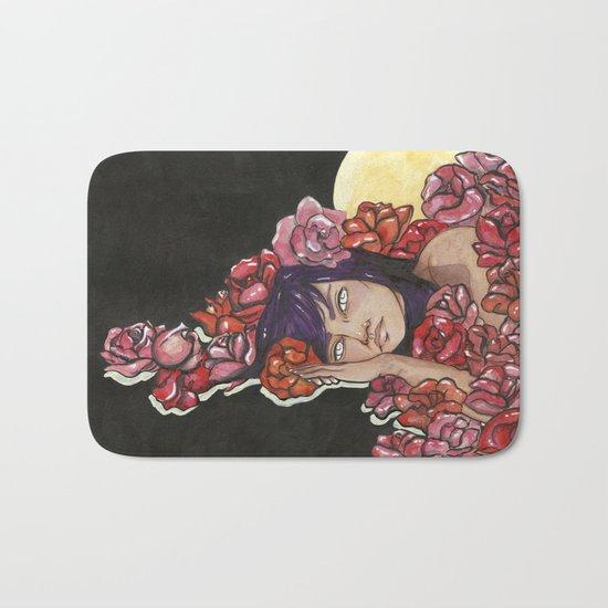 Moon Child Bath Mat