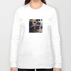 As American as.... Long Sleeve T-shirt