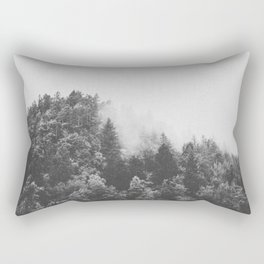 INTO THE WILD XXV Rectangular Pillow