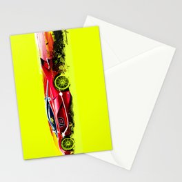 FERRAR FXX-K Stationery Cards
