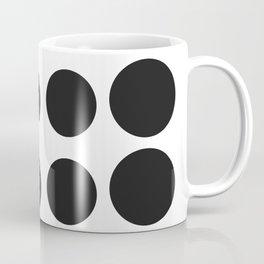 minimal minimalism Coffee Mug