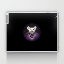 Felix the Mouse Laptop & iPad Skin