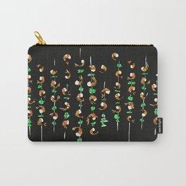 Shrimp Kabobs Carry-All Pouch