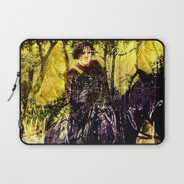 "TNTs Shakespeare Serie ""Will"" Laptop Sleeve"