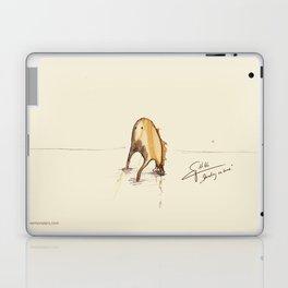 #coffeemonsters 66 Laptop & iPad Skin