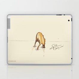 #coffeemonsters 66 Laptop & iPad Skin