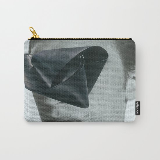 Slave to the wage Carry-All Pouch