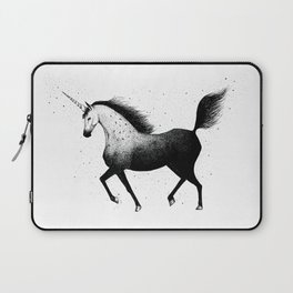 Starlight unicorn Laptop Sleeve