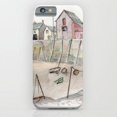 Minehead iPhone 6s Slim Case