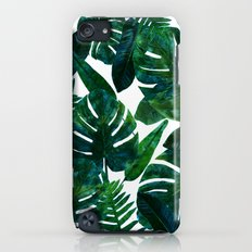 Perceptive Dream || #society6 #tropical #buyart iPod touch Slim Case