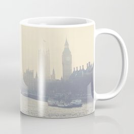 the city of London ... Coffee Mug