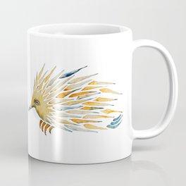 Echidna Conversations Coffee Mug